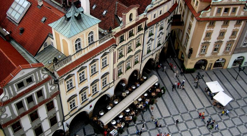 Qué Hacer Y Que Ver En Praga En 3 Días Visitar Praga