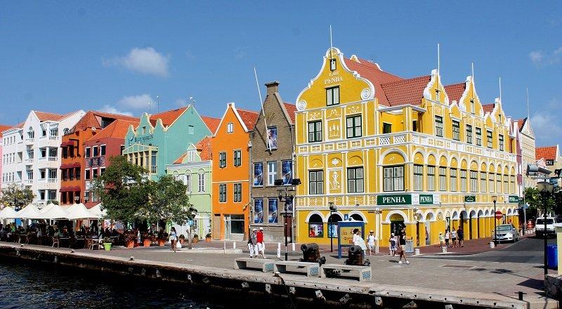 Que Ver En Curazao Willemstad Y Playas De Curazao